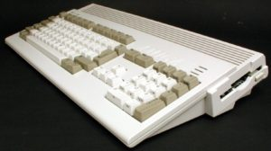 Roadshow for Amiga