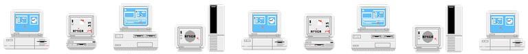 Amiga Machines