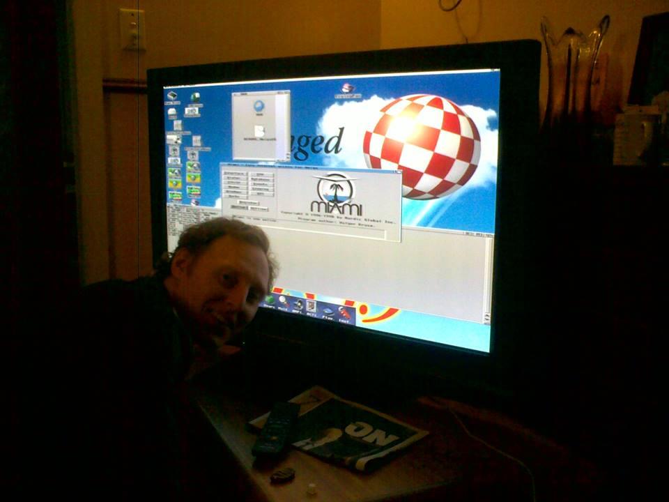Amiga User Groups