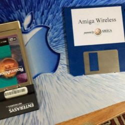 Amiga Wireless Promotion