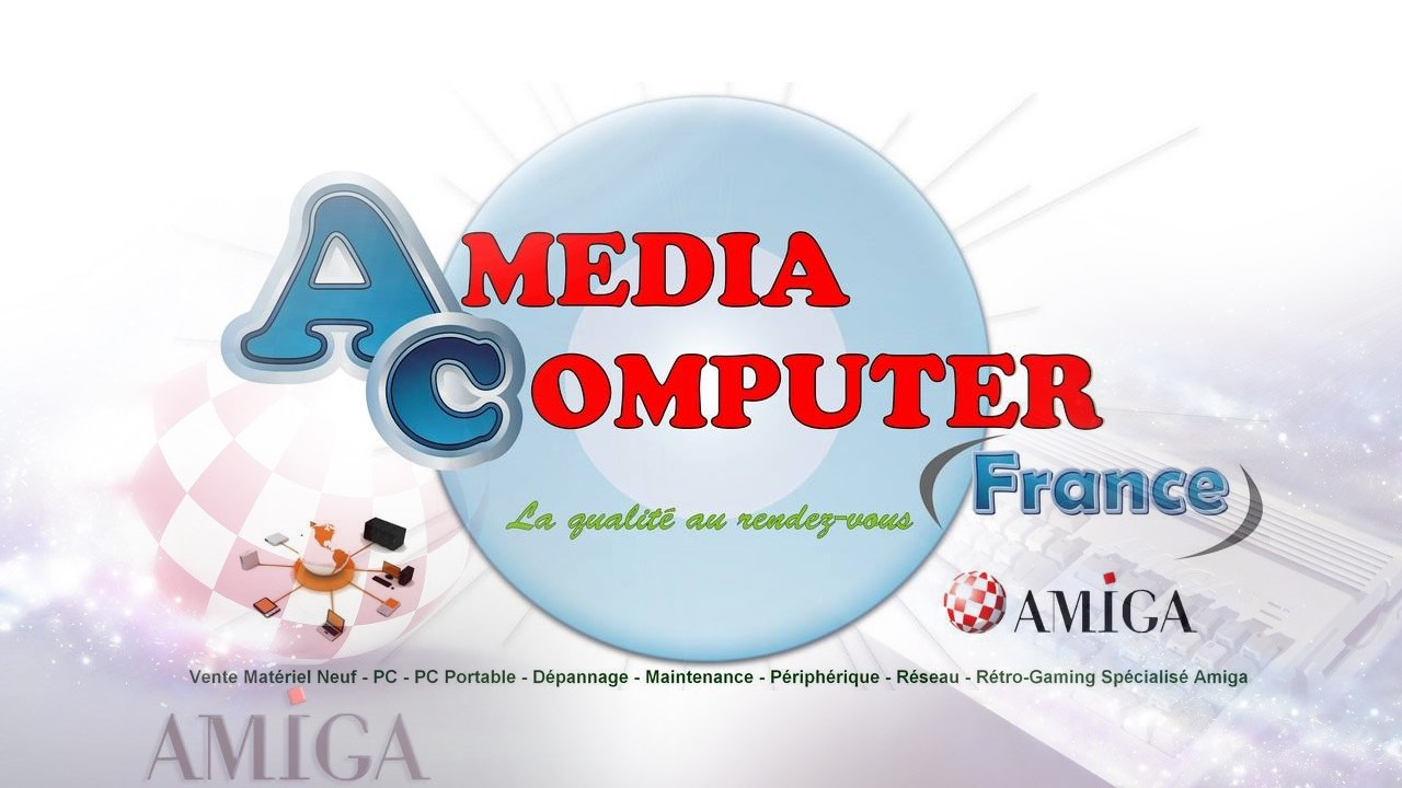 Amedia Computer France