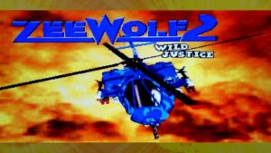 What does it Require to Play Games on Amiga!? - Zeewolf 2 Wild Justice Requires 1MB of RAM on any Amiga