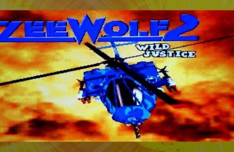 Zeewolf 2 Wild Justice Review