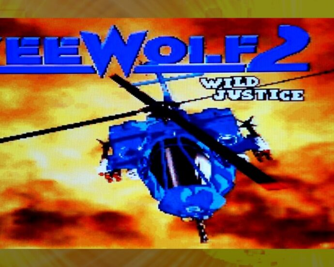 Zeewolf 2 Wild Justice Review