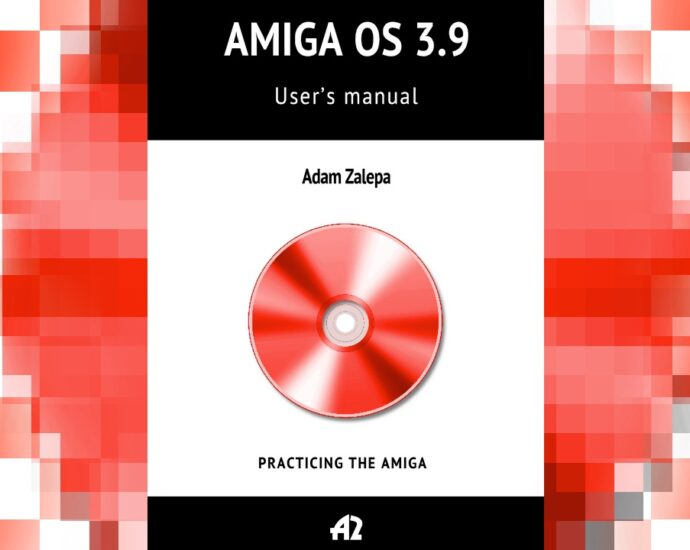AmigaOS 3.9 User Manual