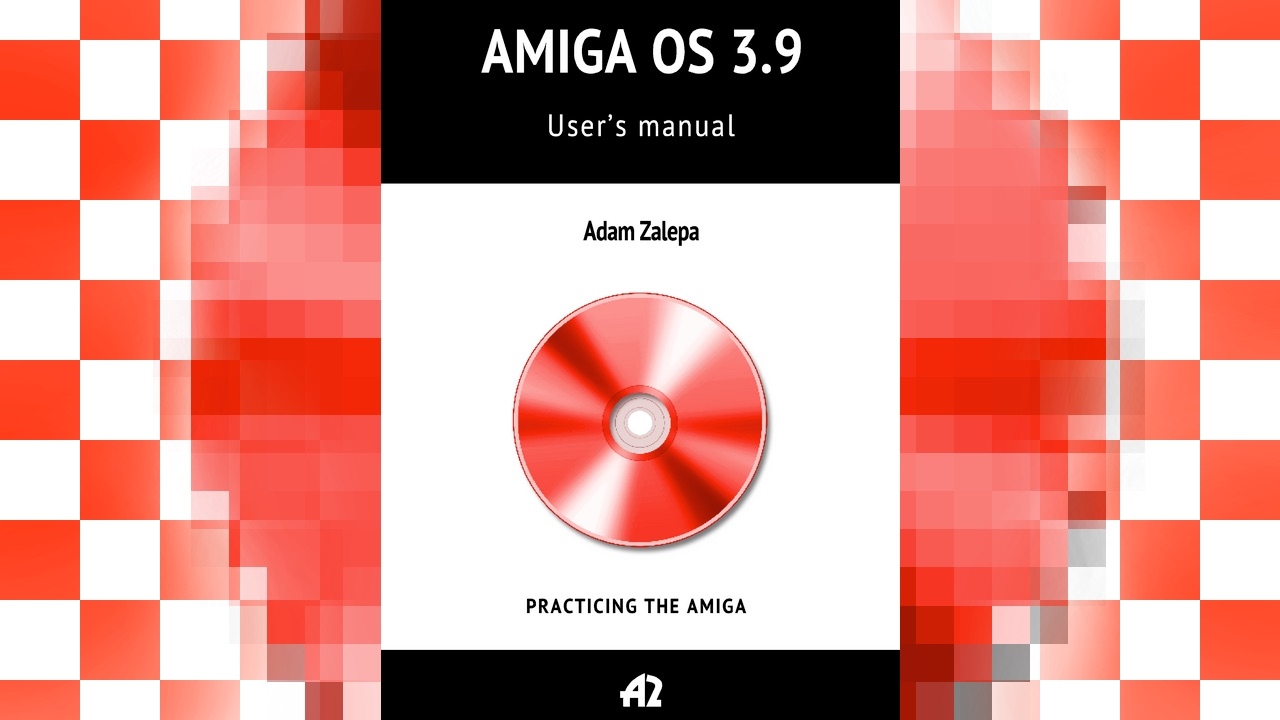 AmigaOS 3.9 User Manual