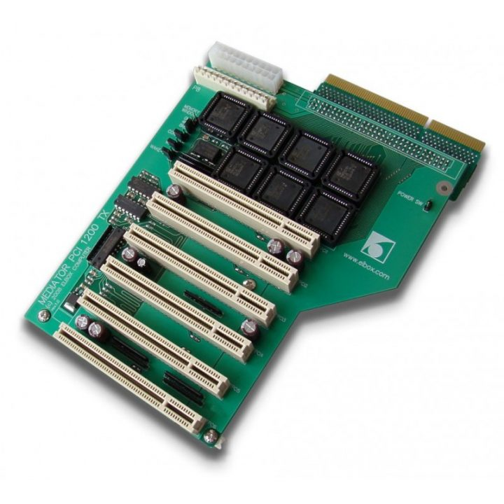 mediator-pci-1200-tx