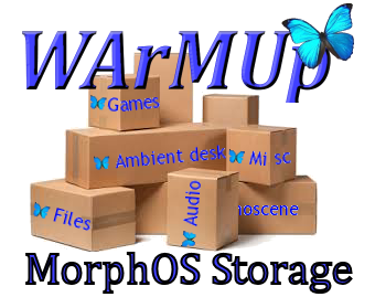 morphosstorage