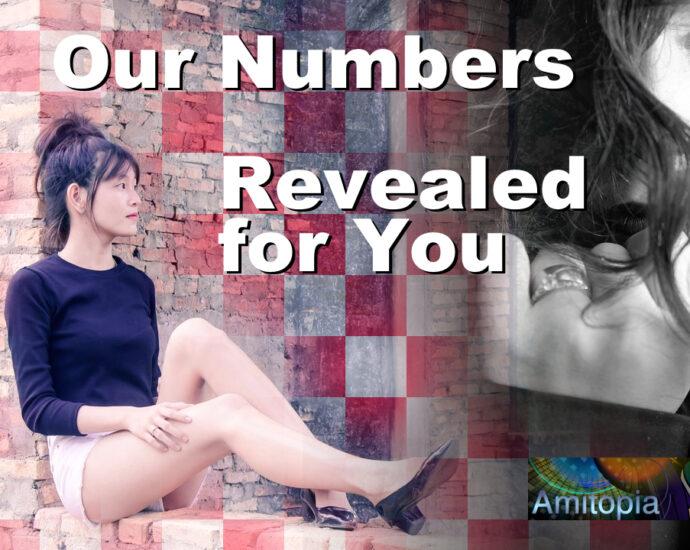 5 Most Popular Articles on Amitopia