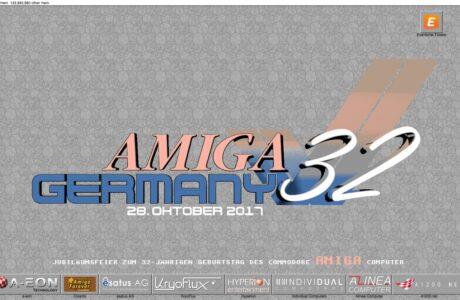 Amiga32 Neuss Germany