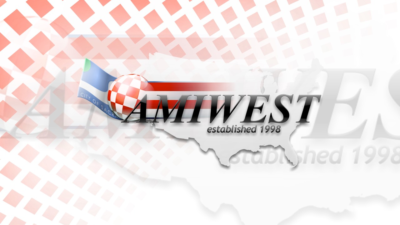 AmiWest 2017 report