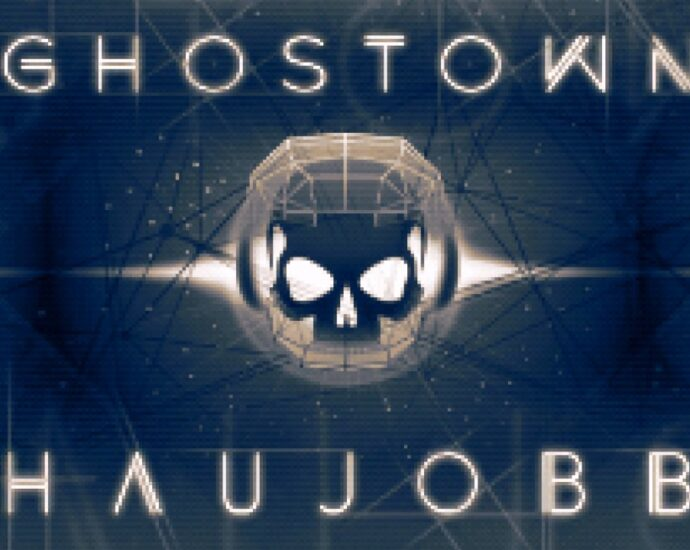 Haujobb and Ghostown