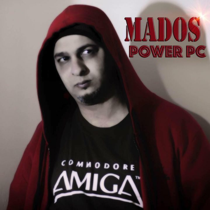 Amiga had 70% Share in 1990 in Iraq in our Exclusive Mados Interview