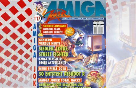 Amiga Joker Is Back