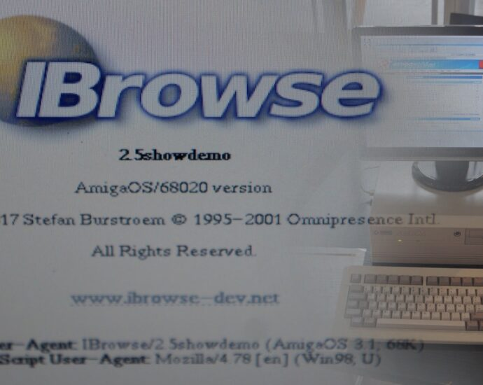 IBrowse 2.5