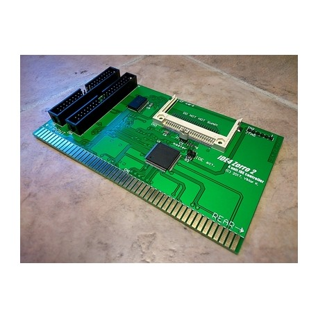 ide4 for Amiga 2000