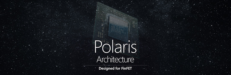 AMD's Polaris chipset