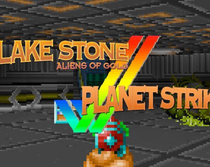 Wolfenstein 3D Game Engine