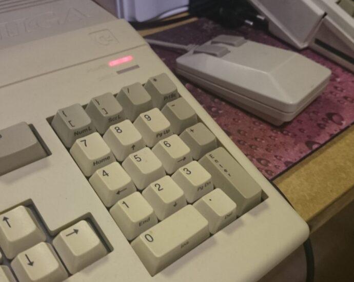 OSNEWS Reveals our fascinating Amiga Community