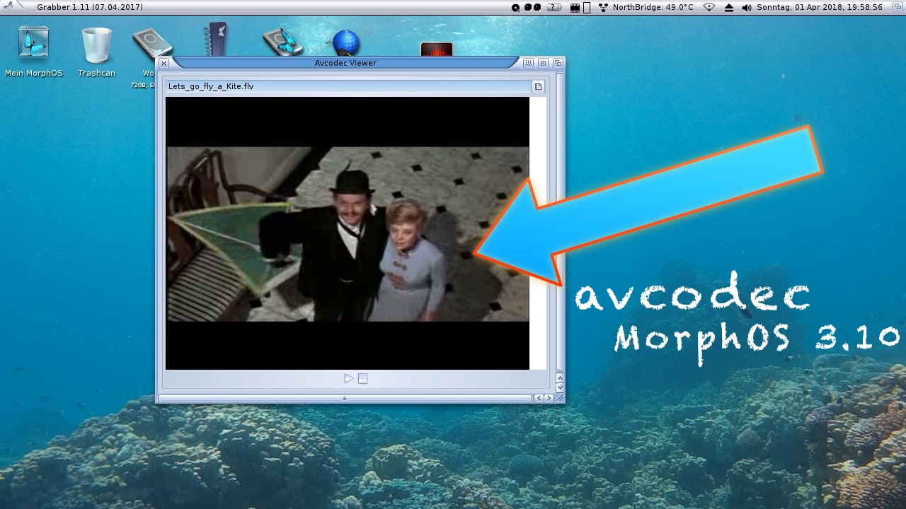 Avcodec.mcc and MorphOS 3.10