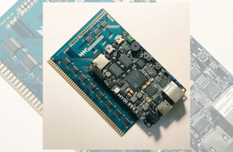 ZZ9000 RTG card for Amiga