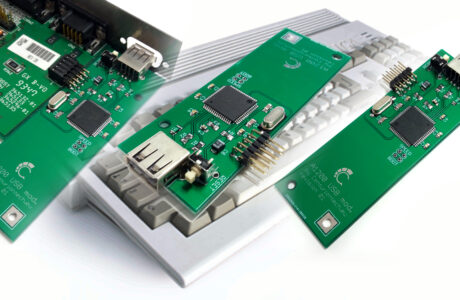 USB option for Amiga 1200