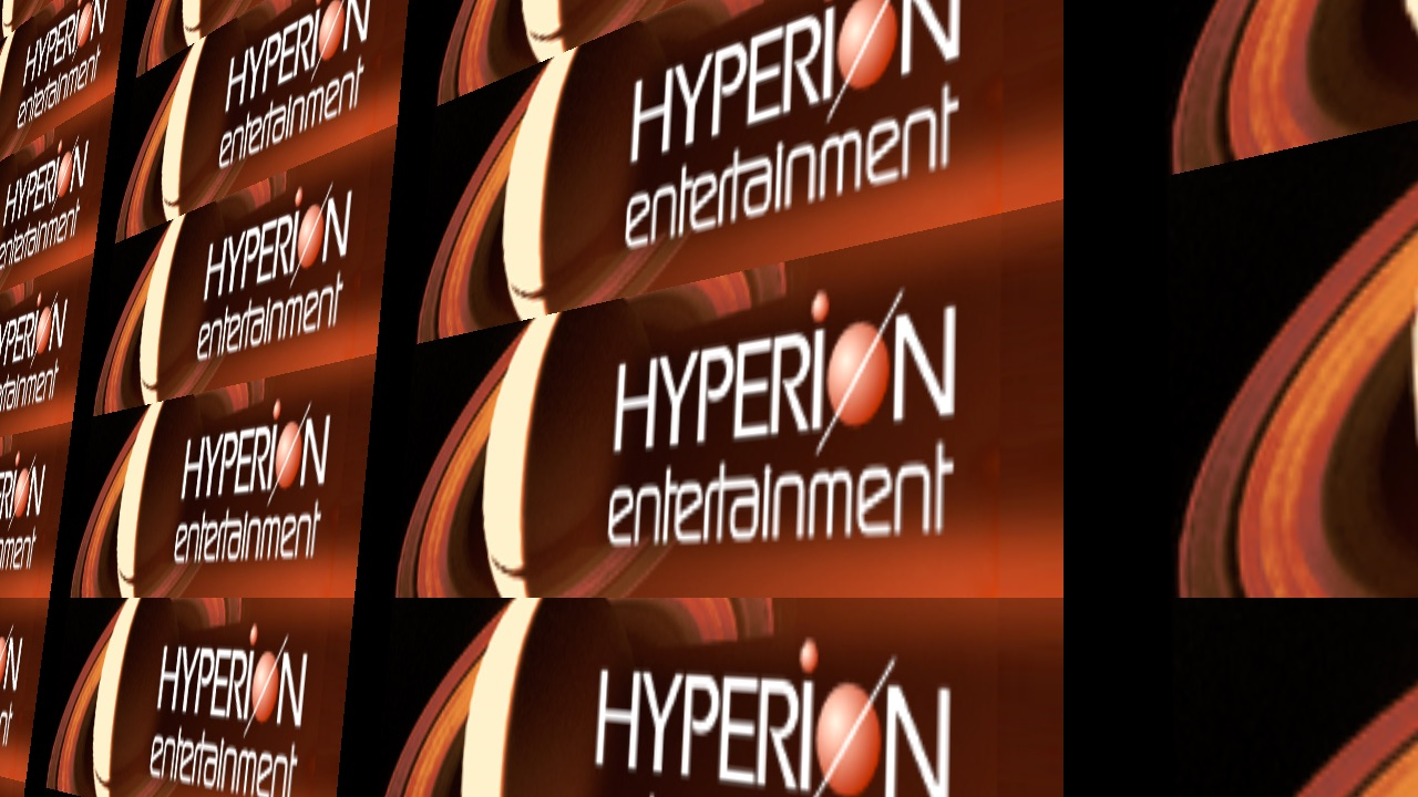 Hyperion Entertainment is Back