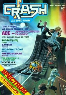 Life before Vamped Amiga Telegram Channel