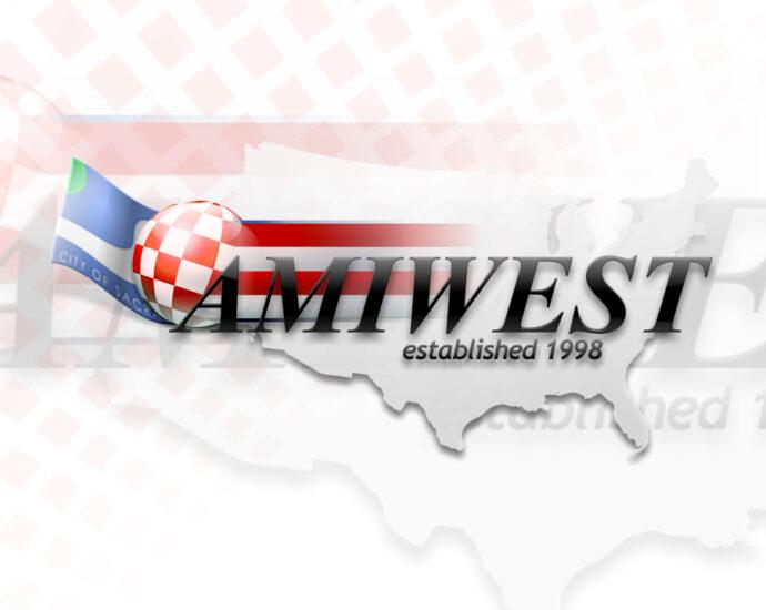 AmiWest 2018 Amiga Event
