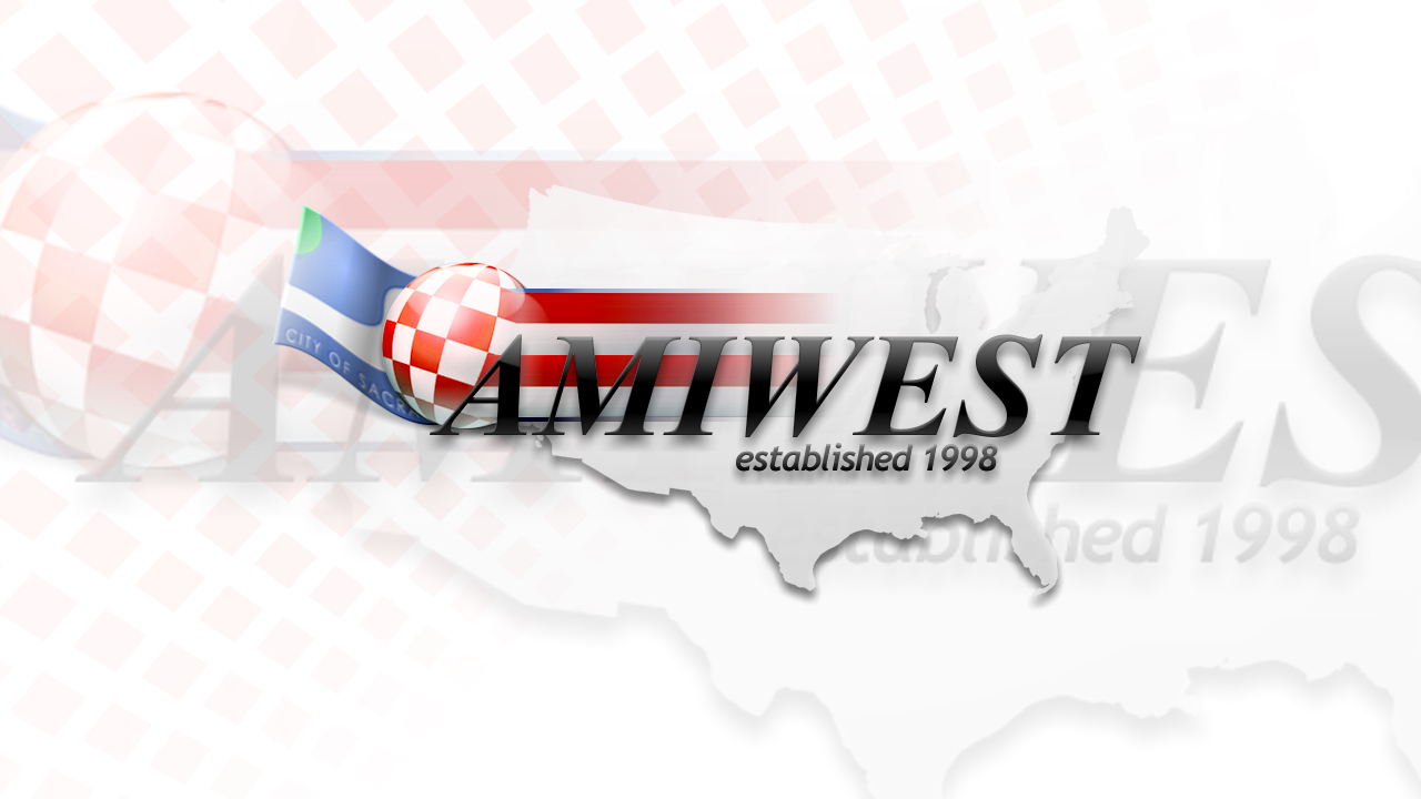 AmiWest 2018 Amiga Event