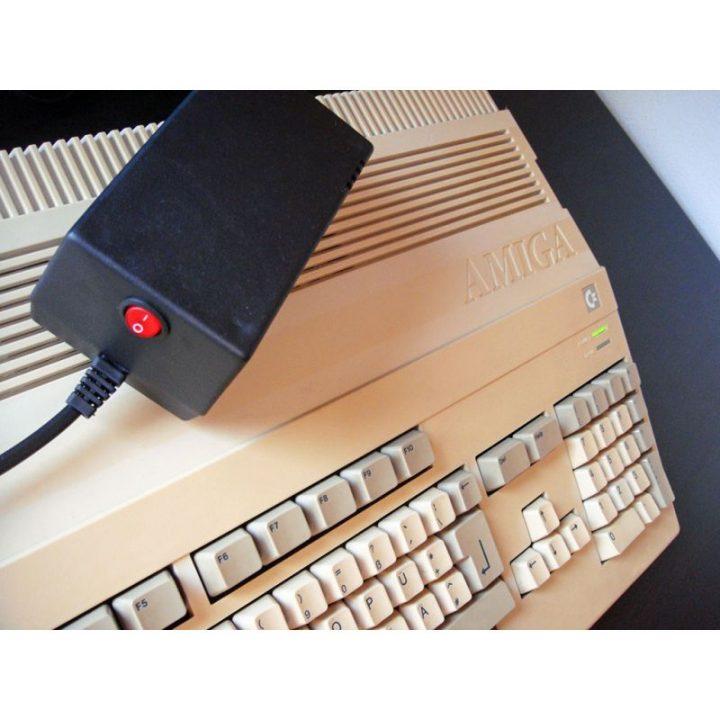 PSU for Commodore and ESCOM low end Amiga computers