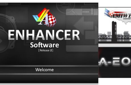 New Enhancer Software 2.0 package available