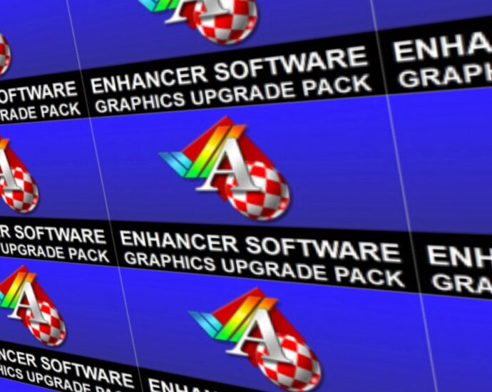 A-EON with great Announcement for Enhancer Software Graphics Users