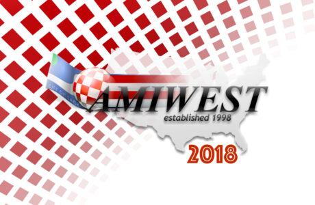 AmiWest 2018 Amiga Meeting in Sacramento