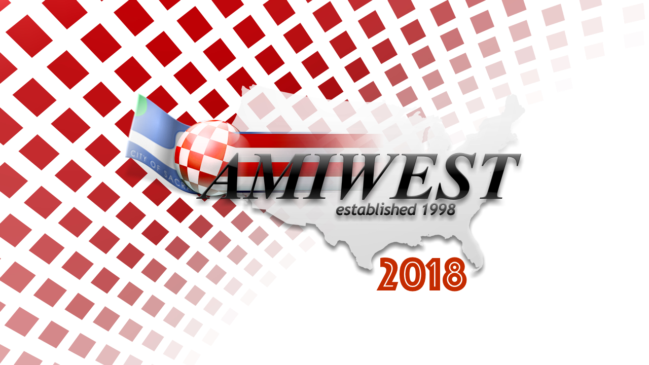 AmiWest 2018 Amiga Meeting in Sacramento