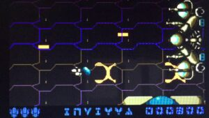 Inviyya seems to get a Pre Christmas Release for Amiga