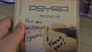 Psyria sent this to Amitopia Amiga Magazine