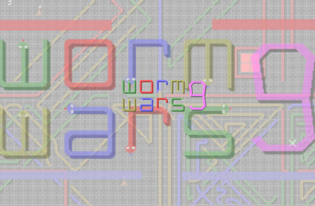Worm Wars 9.11 out for AmigaOS 3.x, AmigaOS 4.x and MorphOS 3.x