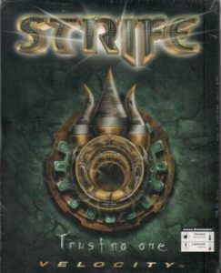 Strife is Finally out for AmigaOS