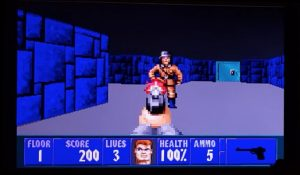 AmiWolf brings Wolfenstein 3D to Your Amiga