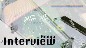 Interview with Prometheus and RastPort Polish Amiga User Grzegorz