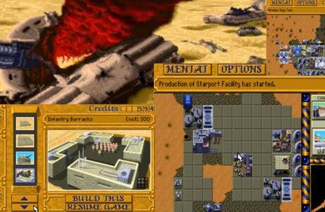 OpenDune ports out for Amiga