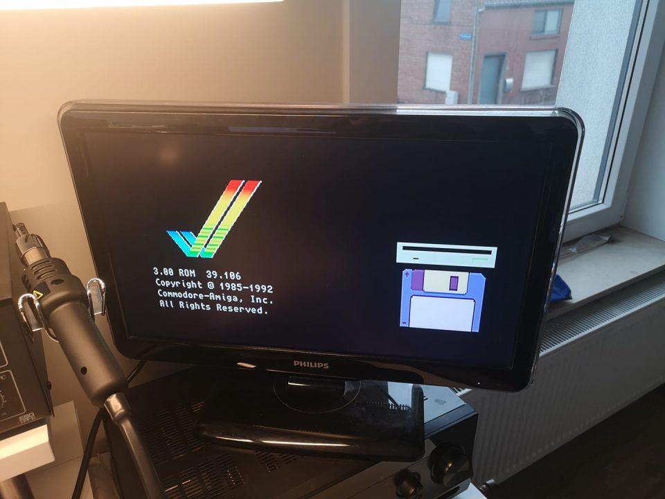 The Platform That Refuses to Die reveals Amiga 1200+