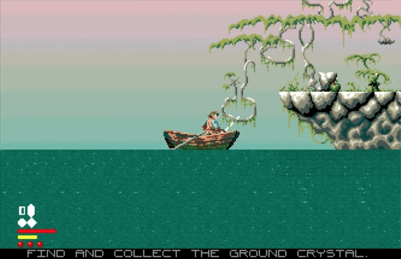 First Impressions of Odyssey for Amiga