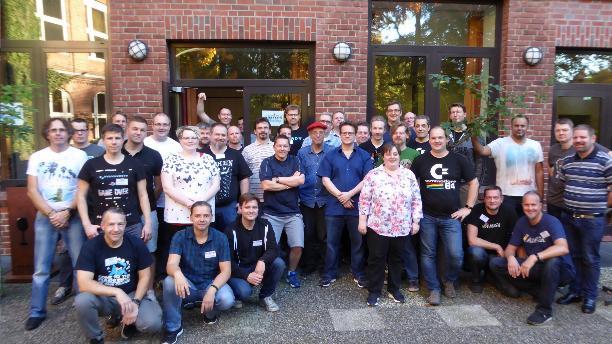 Amiga Meeting