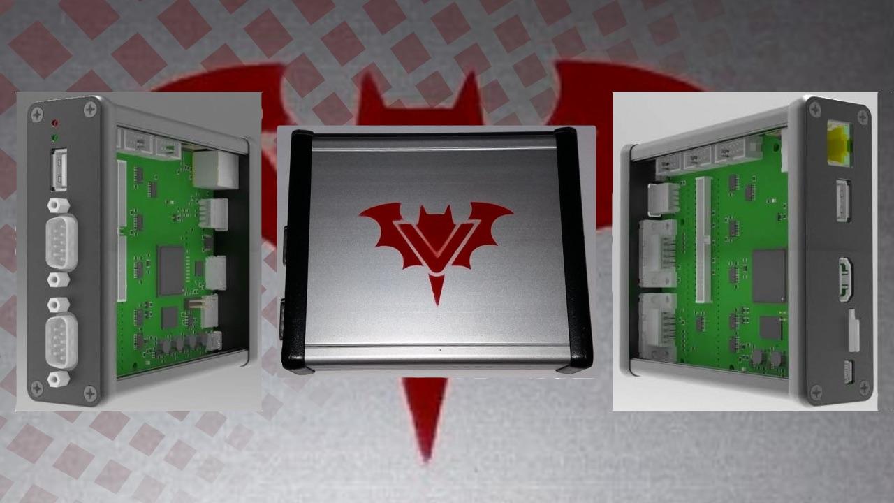 Vampire V4 Standalone Pre-Order Amedia