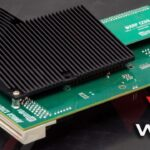 New Warp 1260 Cooler for Amiga 1200 is under Testing