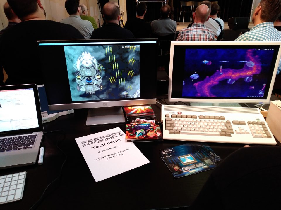 Amiga 34 Event Shows Why The Amiga Community Is Important