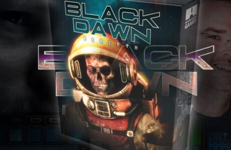 Now you can Pre-Order the superior Black Dawn Rebirth