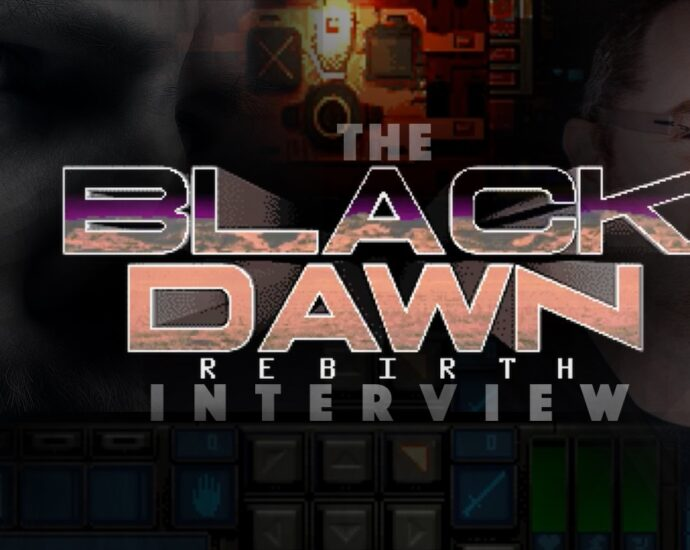 Full Interview with Black Dawn Rebirth Developer and Publisher